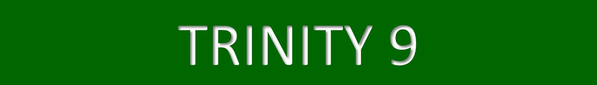 Trinity 9 header