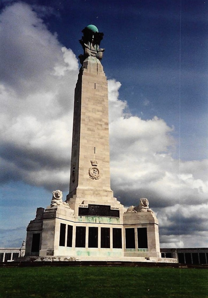 Photo of Chatham Naval Memorial