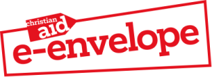 Christian Aid e-Envelope Logo