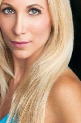 Nikki Preston is our LA Event Host