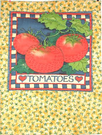 Cathy Park Ripe Tomatoes LG