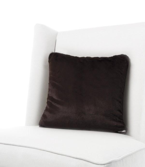 Luxe Throw Pillow Pillows