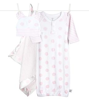 Unisex Baby Clothes & Luxury Baby Apparel