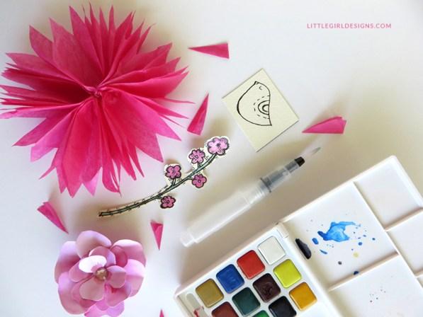 Here are some great blogging resources @littlegirldesigns.com