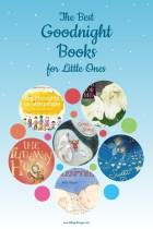 The Best Goodnight Books for Little Ones review @littlegirldesigns.com