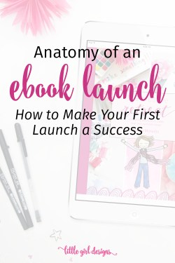 Have you ever wondered what the steps are to create and launch an eBook? I share what I did to write and publish my first ebook as well as the actual spreadsheet I used to track everything.