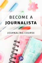 Join the Journalista Challenge (updated online course!)