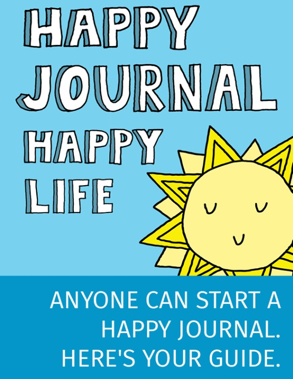 Have you ever heard of a happy journal? It makes me so happy to look back in mine. They have been a light throughout my life. I love journaling but happy journals are the BEST!