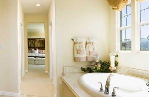 small ensuite bathroom ideas Daily Prompt: Luxurious 'Ensuite' is a must-have