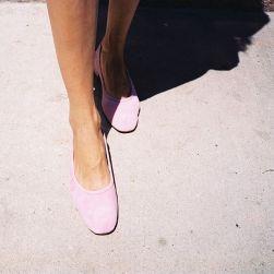roberta heel by maryam nassir zadeh.