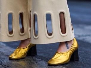 via vogue uk. recognize those pants?