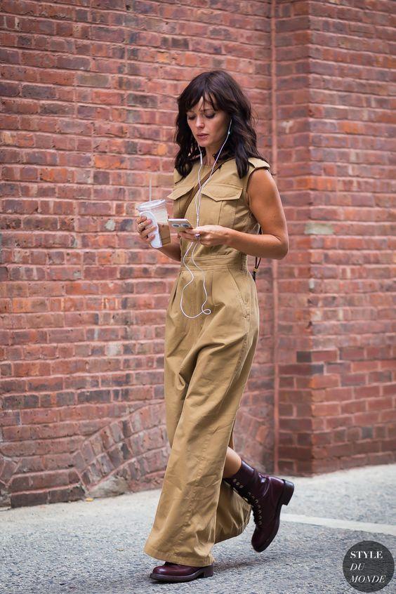 dries van noten dress via style du monde