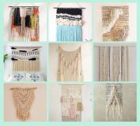 The Best Woven Wall Art & Where to Find It  Little Gold Pixel