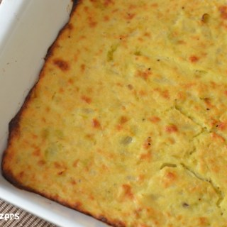Bubble and Squeak Bake