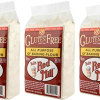 (3 PACK) - Bobs Red Mill - G/F All Purpose Baking Flour | 600g | 3 PACK BUNDLE