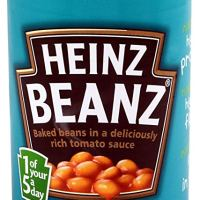 Sterling 202HB SafeCan Heinz Baked Beanz-Secret Stash Hidden Storage