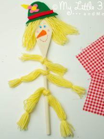 dingle dangle scarecrow