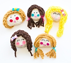 2-rock-doll-faces-kids-craft