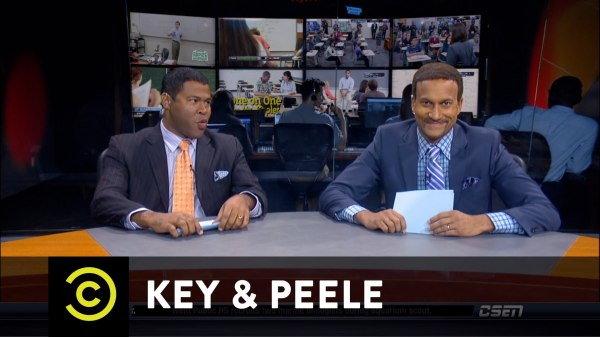 Key & Peele - Teachingcenter Lgf Pages