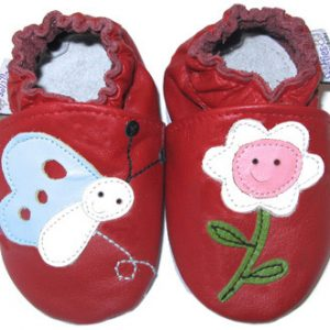 Softies_Flowers_Butterflies_Soft_Shoe