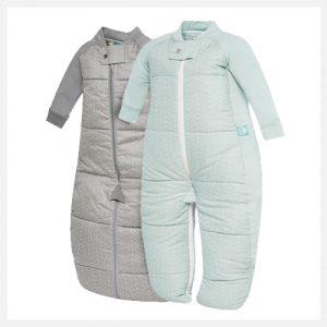 ergoPouch 3.5 tog Sleepsuit Bag - Winter