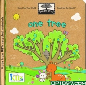 Green-Start-Book-One-Tree