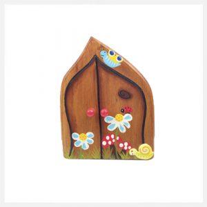 Goldfish Gifts Handmade Mushroom Fairy Door