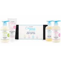 La_Clinica_organic_for_baby_kit