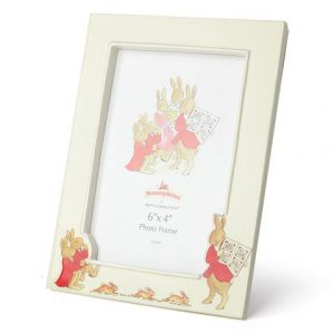 Royal_Doulton_Bunnykins_Picture_Frame_6_x_4