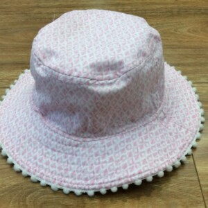 Millymook-Baby-girls-Bucket-Orissa-Pink