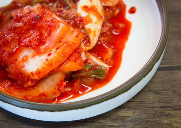 Kimchi and its Benefits Little Green Planet