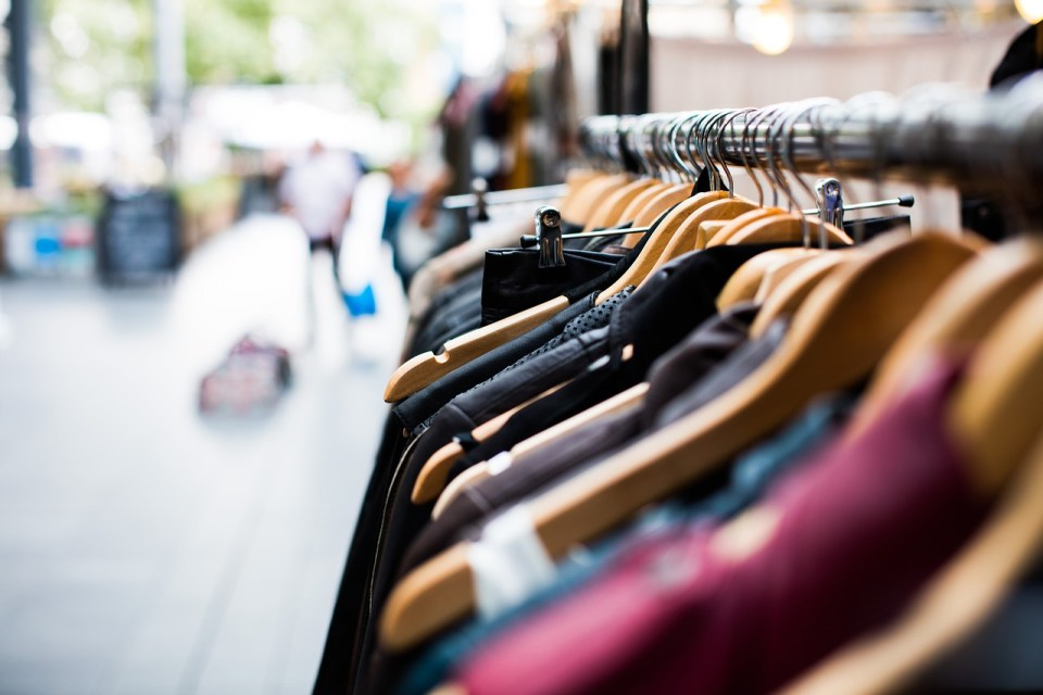 Buying from Charity Shops: How to Get What You Want!