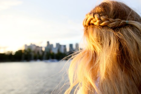 Phoebe Lee - Blogger - Australia - Braid