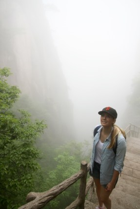 Yellow Mountain Travel Blog Must Visit Best of China 2