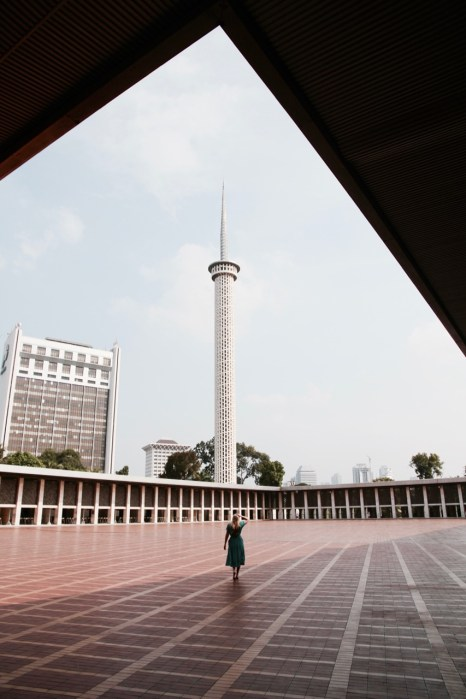 How to spend 48 hours in Jakarta