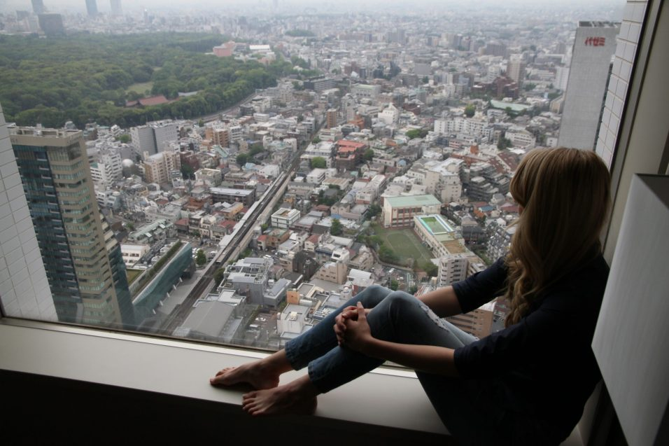 Tokyo - Phoebe Lee