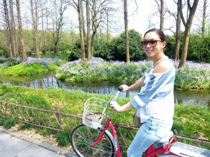 Hangzhou, Zhejiang province