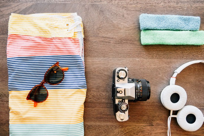 How to beat the airlines and pack for carry-on only feature image