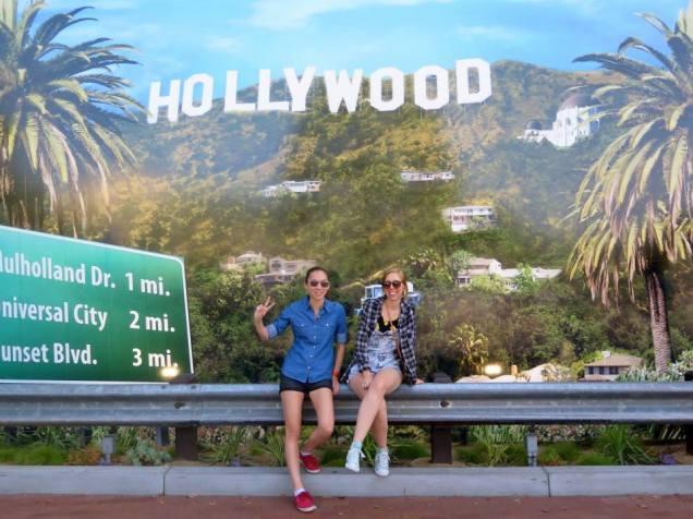 USA Hollywood Universal Studios
