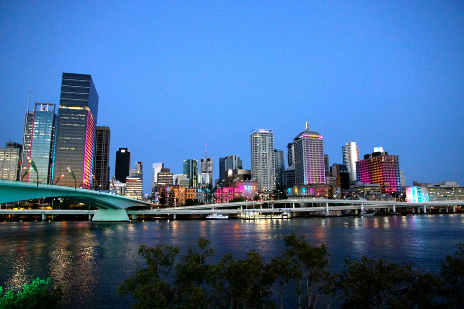 Brisbane © Little Grey Box