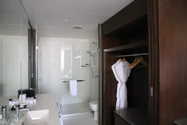 NEXT Hotel - bathroom