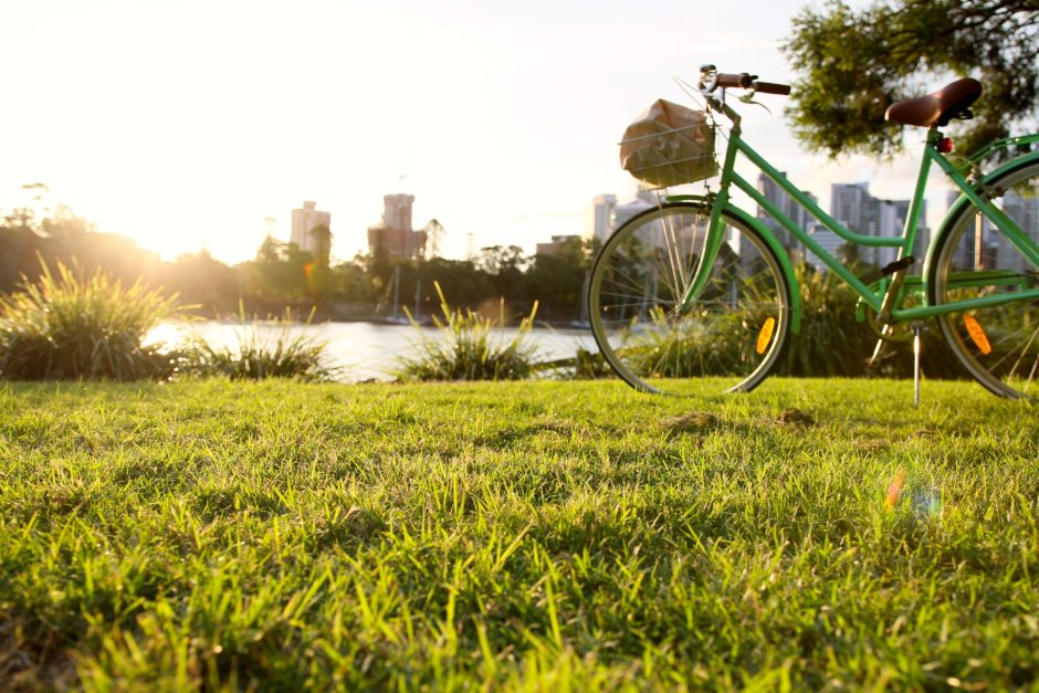 Bicycle Brisbane