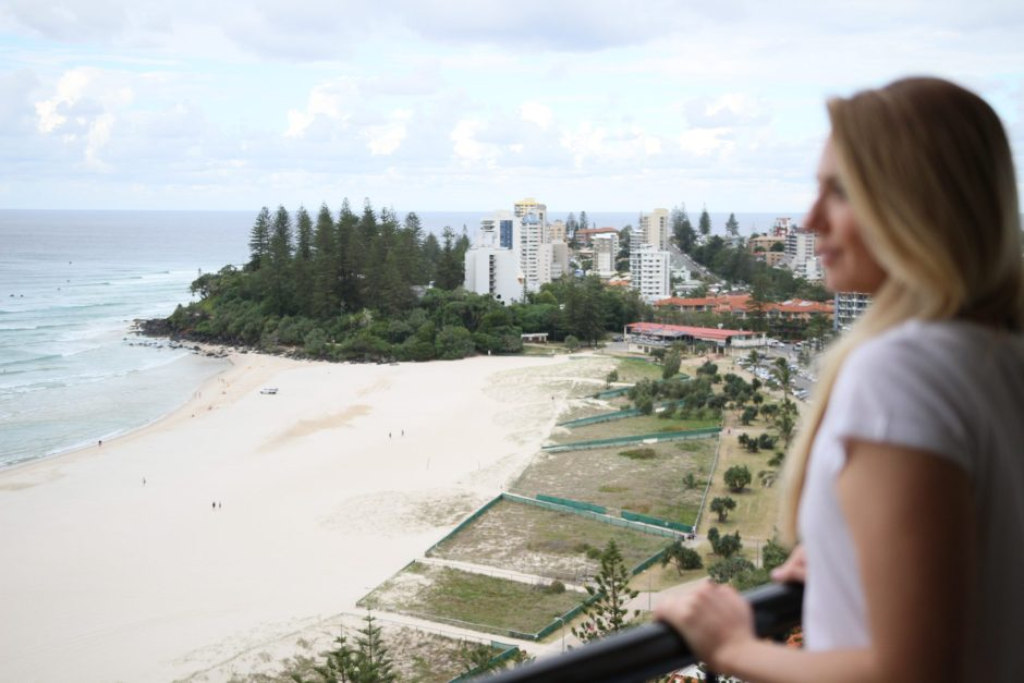 Phoebe Lee - Blogger - Brisbane