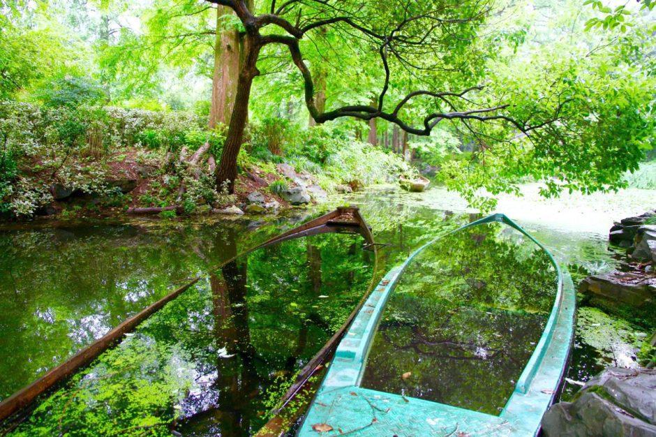Hangzhou mirror