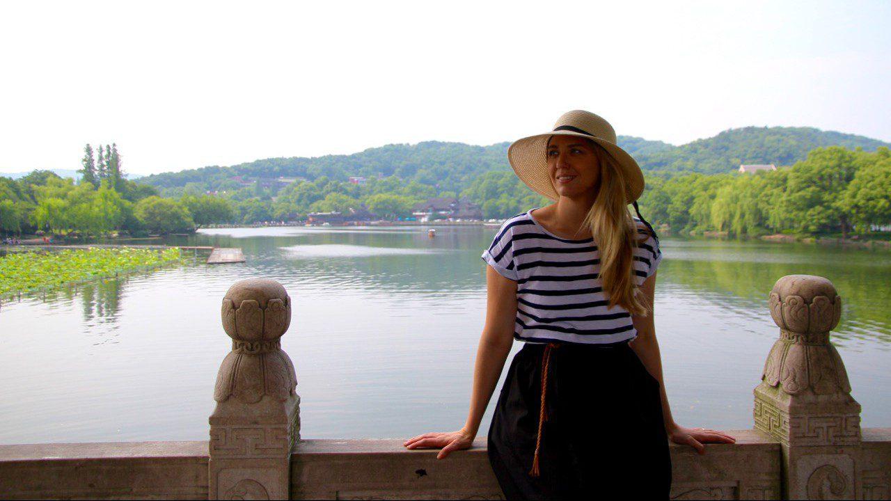 Phoebe Lee Hangzhou Blog