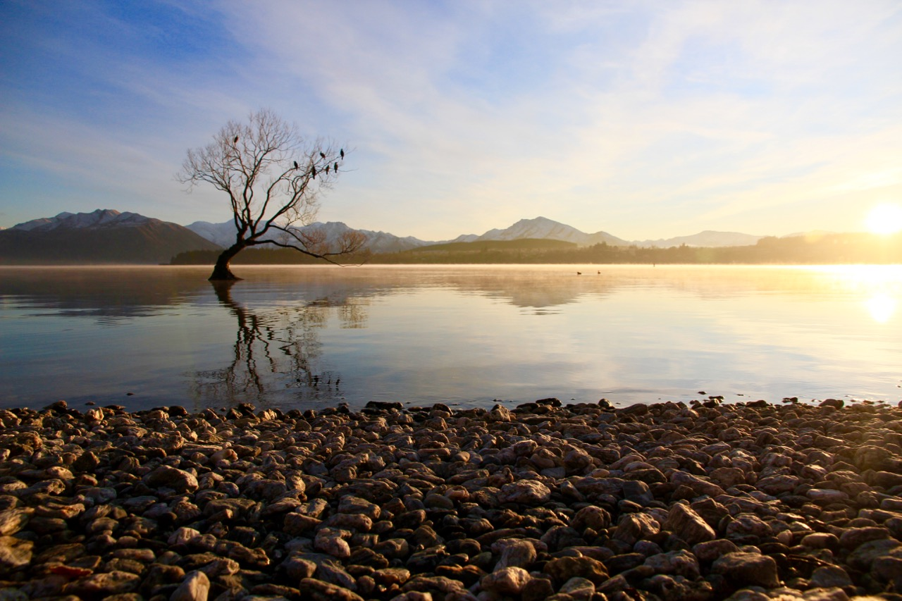 Lake Wanaka What to pack for a trip to new zealand in winter travel blog
