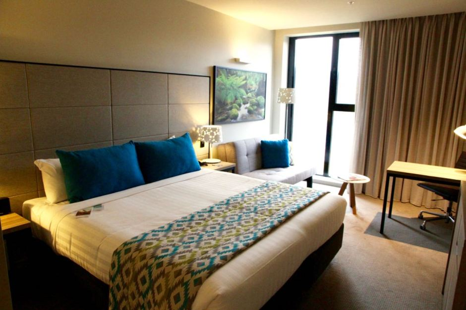 Room Vibe Hotel Marysville Review Travel Blog
