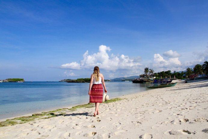 Boracay, Philippines by Little Grey Box