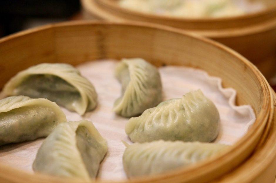 Din Tai Fung 47 Things to do in Hong Kong Travel Blog