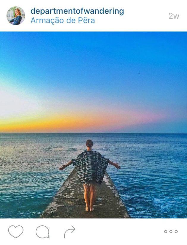 Rachel - Bale Favourite Travel Instagrammers of 2015